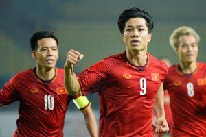 Trang chủ AFC đánh giá cao Olympic Việt Nam trước trận gặp Olympic UAE