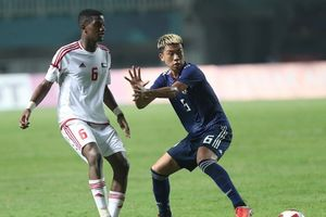 AFC hiến kế để Olympic Việt Nam đấu UAE
