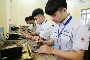 Trường nghề và doanh nghiệp: Cần thêm cơ chế gắn kết