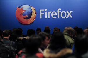 Firefox sẽ chặn các chương trình theo dõi người dùng