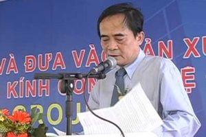 Phó tổng BIDV liên quan đến vụ án Phạm Công Danh thôi chức