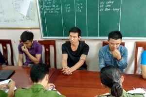 Nghệ An: Triệu tập 6 người để làm rõ tin đồn Thủy điện bản Vẽ vỡ đập