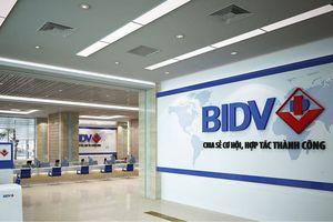Ông Đoàn Ánh Sáng thôi chức Phó tổng giám đốc BIDV