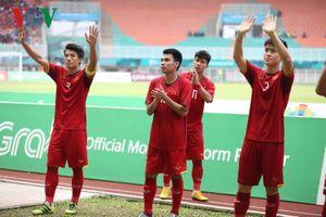Dàn cầu thủ Olympic Việt Nam đồng loạt viết status xin lỗi người hâm mộ