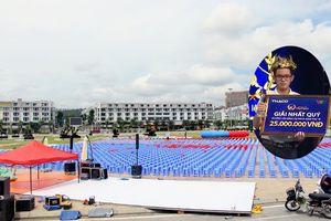 Quảng Ninh mở đại nhạc hội cổ vũ thí sinh vào chung kết Đường lên đỉnh Olympia 2018