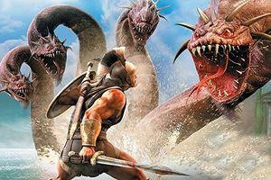 Quái vật rắn nhiều đầu trong thần thoại Hy Lạp có thật?