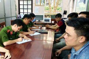 Nghệ An: Triệu tập 6 thanh niên tung tin vỡ đập thủy điện khiến người dân tán loạn chạy lũ