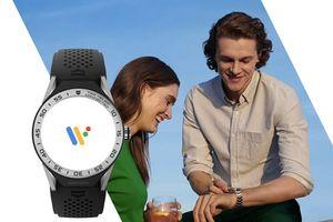 Google không phát hành smartwatch Wear OS trong năm nay