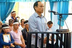 Viện kiểm sát kháng nghị tăng hình phạt tù đối với 'công an viên' đánh chết người