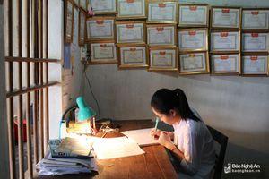 Đỗ thủ khoa, nữ sinh người Thái giành giải thưởng tham quan tại Nhật