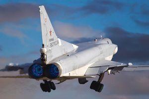 'Sát thủ' Tu-22M3 Nga ở Syria được trang bị trí tuệ nhân tạo