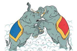 Mỹ-Trung leo thang chiến tranh thương mại: Việt Nam được lợi hay thiệt hại?