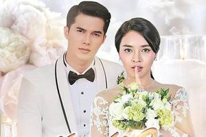 Làn sóng mới 'Jao Sao Jum Yorn 2018 - Cô dâu bất đắc dĩ' đang gây sốt khán giả xem truyền hình Thái Lan