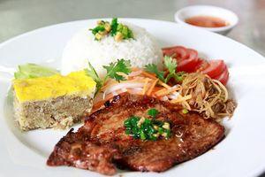 Bí quyết nấu cơm tấm chuẩn vị Sài Gòn, càng ăn càng nghiện