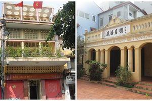 Ngắm kiến trúc những ngôi nhà in đậm bóng dáng Chủ tịch Hồ Chí Minh
