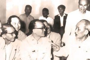Tư duy đổi mới và 'chính phủ liêm chính' của Chủ tịch Hồ Chí Minh