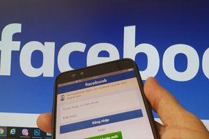 Bê bối của Facebook làm xói mòn niềm tin của người dùng với các công ty truyền thông xã hội
