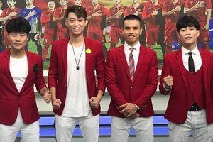 Oplus: 'Olympic Việt Nam hoàn toàn xứng đáng để là người chiến thắng'