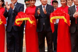 Chưa thu phí phần lớn cao tốc Đà Nẵng - Quảng Ngãi