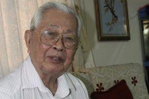TP Hồ Chí Minh: Gắn tên đường mang tên Thầy thuốc Nhân dân Dương Quang Trung