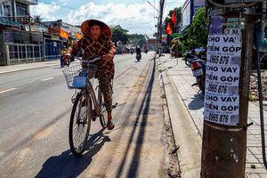 Cảnh báo 'bẫy' cho vay nặng lãi ở Tây Ninh