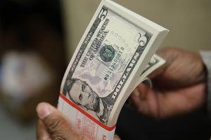 Tỷ giá ngoại tệ ngày 3/9: USD tăng trở lại, Euro ở mức thấp