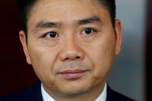 Tỷ phú công nghệ Trung Quốc bị bắt tại Mỹ