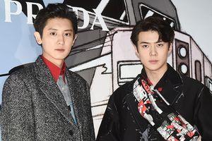 Không phải dự án từ EXO 9 thành viên, SM tung 'hàng nóng' đánh lẻ quá 'cool ngầu' của Sehun và Chanyeol