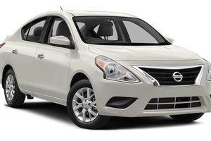Nissan tung ra mẫu xe giá rẻ thích hợp cho gia đình Việt