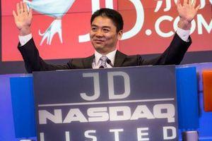 Tỷ phú Trung Quốc sáng lập JD.com bị bắt tại Mỹ do bê bối tình dục