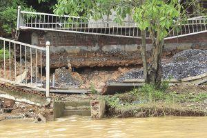 Bất an trước nạn khai thác cát trái phép ở Cù lao Rùa