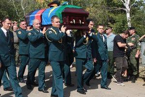 Nga 'khoan dung' với Ukraina sau vụ ám sát lãnh đạo Donetsk