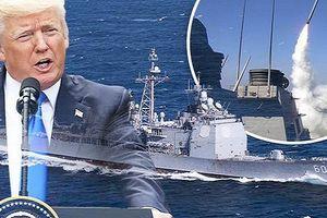 Chính khách Mỹ: Hoa Kỳ đã mang lại đau khổ cho Syria