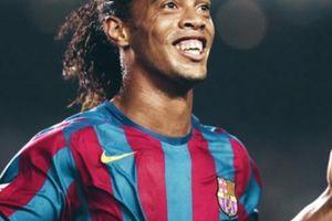 Bị 'hét giá' quá cao, CLB Malaysia từ bỏ thương vụ Ronaldinho