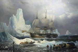 Bí ẩn nhức nhối về vụ chết thảm của 130 nhà thám hiểm