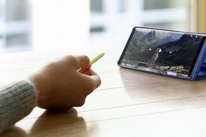 S Pen trên Galaxy Note9 thông minh hơn như thế nào?