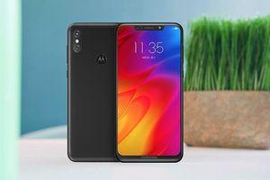 Motorola P30 Note ra mắt: Bản nâng cấp của One Power, camera kép, giá 292 USD