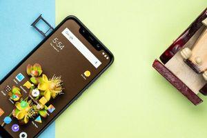 Có nên mua Xiaomi Pocophone F1 giá gần 8 triệu đồng?