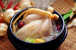 Ngoài kim chi, đây là những món ăn ngon nổi tiếng của Hàn Quốc