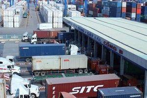 Vụ nhập lậu phế liệu: Tổng cục Hải quan chuyển hồ sơ sang Bộ Công an
