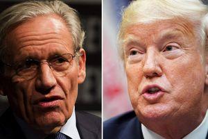 Woodward: Trợ lý ăn trộm giấy tờ của TT Trump để 'bảo vệ đất nước'
