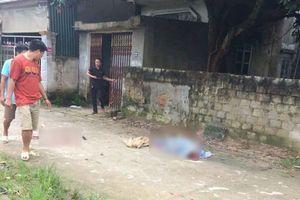 Điện Biên: 2 nghi can trong nhóm côn đồ chém người tử vong ra đầu thú