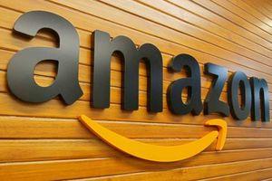 'Gã khổng lồ' Amazon chính thức trở thành công ty nghìn tỷ USD thứ hai thế giới