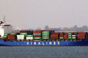 IPO Vinalines chỉ bán được 1,1% cổ phần chào bán