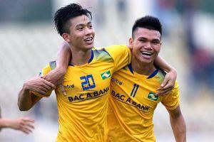 Kết thúc ASIAD, các tuyển thủ Olympic Việt Nam chạm trán ở Cúp Quốc gia