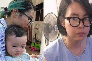 Những thông tin bất ngờ về Bella được Hằng 'Túi' chia sẻ: Đã cắt tóc ngắn cực xinh, nói ngoại ngữ rất tốt