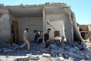 Idlib là chìa khóa để mở cánh cửa hòa bình tại Syria