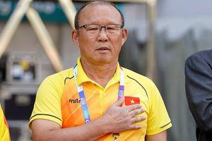 HVL Park Hang Seo muốn gia hạn hợp đồng, VFF chưa vội?