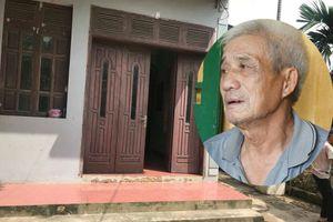 Bố 2 vợ chồng bị sát hại ở Hưng Yên nói gì về nghi phạm giết người?