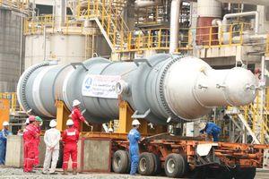 Bảo dưỡng tổng thể đúng tiến độ, Nhà máy Đạm Cà Mau nâng công suất lên 110%
